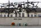 Concentration Camp in Germany