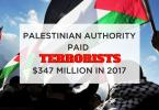 PA Paying Terrorists