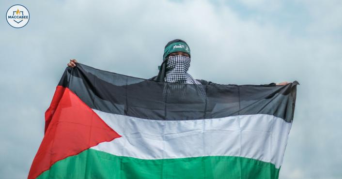 Hamas claims stabbing