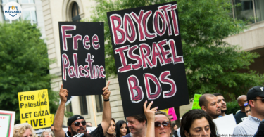 Students Union supports BDS