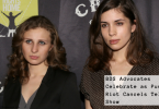 BDS Advocates Celebrate as Pussy Riot Cancels Tel Aviv Show