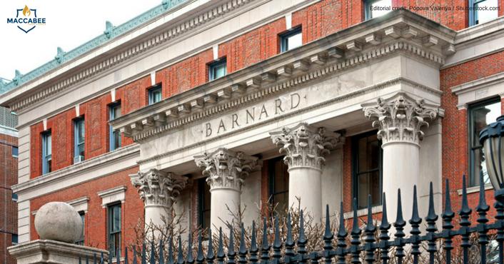 Divestment Rejected Barnard (1)