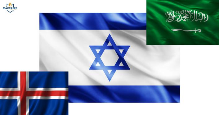 Amid Icelandic BDS, Israeli Minister Invites Saudi Arabia to Eurovision 2018