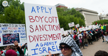 Democratic nominee for Congress in Philadelphia district led fund that gave to BDS groups