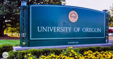 University of Oregon Passes BDS
