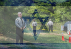 Update_ Durham NC Pro-Israel groups organize against City Council ban on police exchanges with Israel