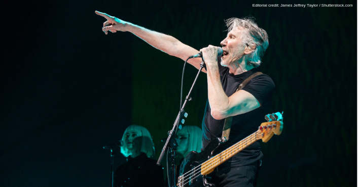 Copy of Pink Floyd cover band returns to Israel after initial BDS-induced cancellation