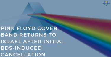 Pink Floyd cover band returns to Israel after initial BDS-induced cancellation