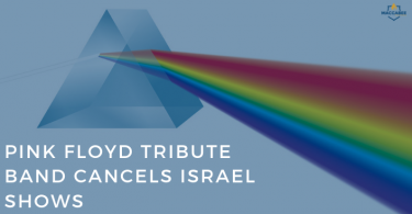 Pink Floyd tribute band cancels Israel shows