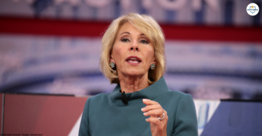 Betsy DeVos: Efforts to boycott Israel are a 'pernicious threat' in colleges