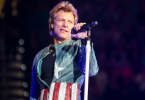Bon Jovi Ignores BDS Campaign, Arrives in Israel to Perform