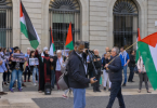 CAIR Joins Antisemitic Palestinian Advocacy Groups to Protest New Jersey BDS Bill