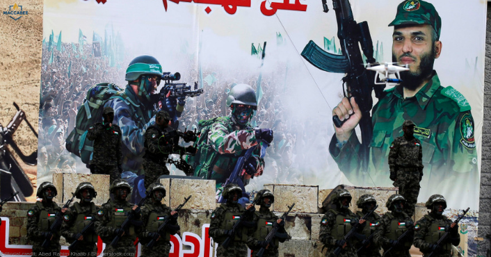 Hamas Official Calls On Palestinians Abroad To Kill Jews