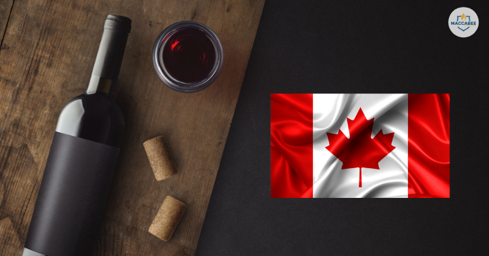 Israel_ Canada ruling on labeling settlement wines 'encouraging' BDS