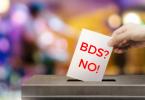 Major US Academic Association Votes Down Resolution to Boycott Israel