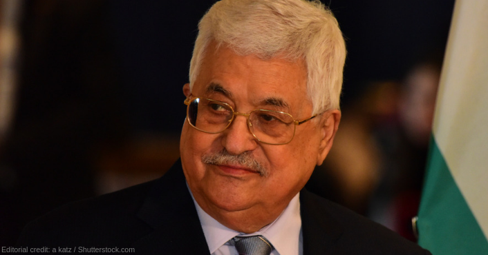 Palestinian Leader Abbas Declares: 'We Shall Enter Jerusalem — Millions of Fighters!'