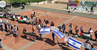 Resolution to Boycott Israeli Academic Institutions Thwarted at Annual Poli-Sci Conference
