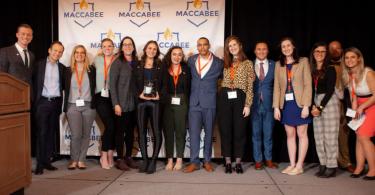 Maccabee Task Force