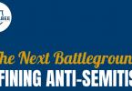 Defining Anti-Semitism