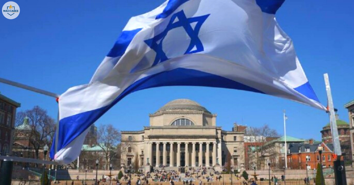 Columbia Faculty Members Back School President's Antisemitism Condemnation, Pan Upcoming BDS Vote