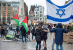BDS co-founder says goal of movement is end of Israel (1)