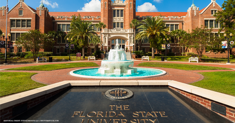 Bid to Oust FSU Student Senate President With History of Antisemitic Statements Fails in Controversial Vote