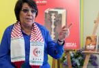 Palestinian Terrorist - Leila Khaled